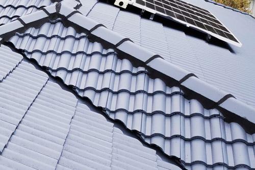 ridgecap-repairs