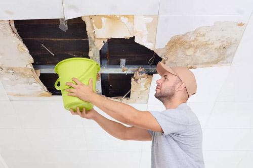 roof-leak